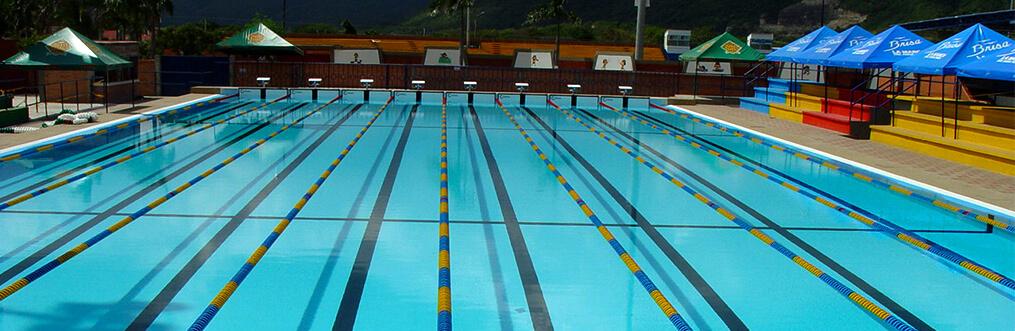 Zr ingenier a s a escenario deportivo piscina ol mpica for Diseno grafico de piscina olimpica